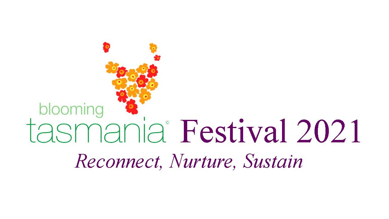 BT Flower Festival Logo